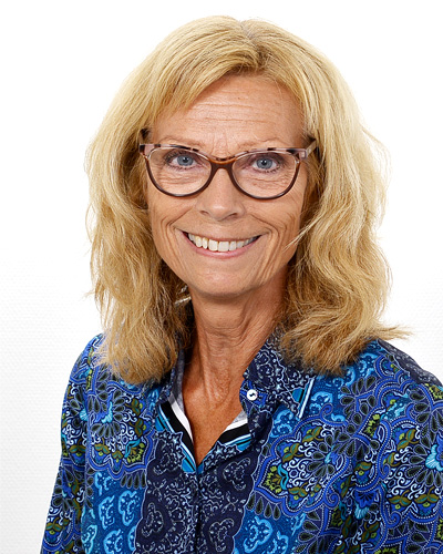 Gunilla Fransson