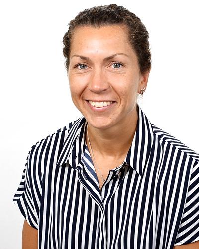 Sussie Nilsson