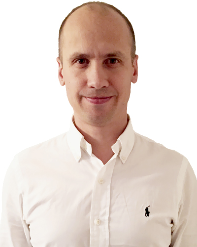 Daniel Levrén