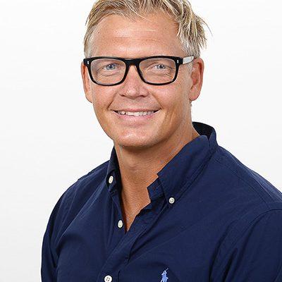 Daniel Edgren
